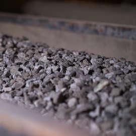 Concassage de matériaux Tournai